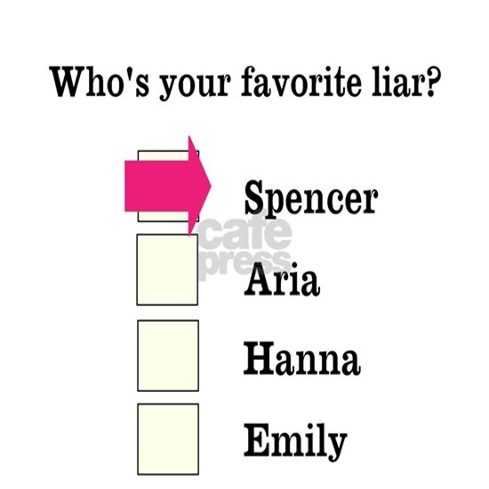 Favorite - Spencer