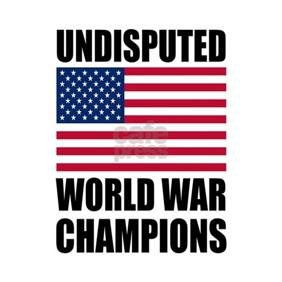 World War Champions