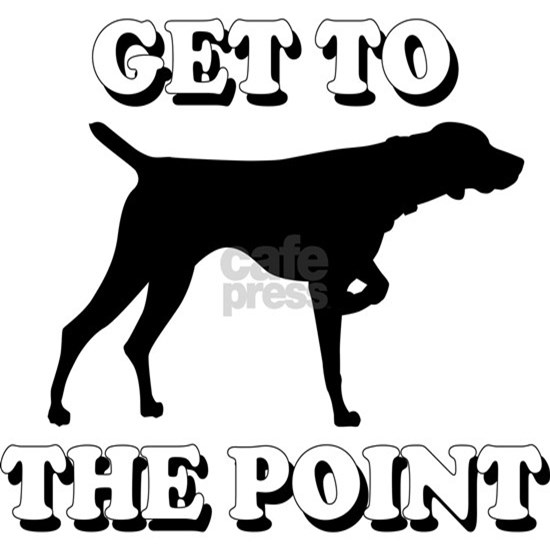 Pointer (Get to the Point)