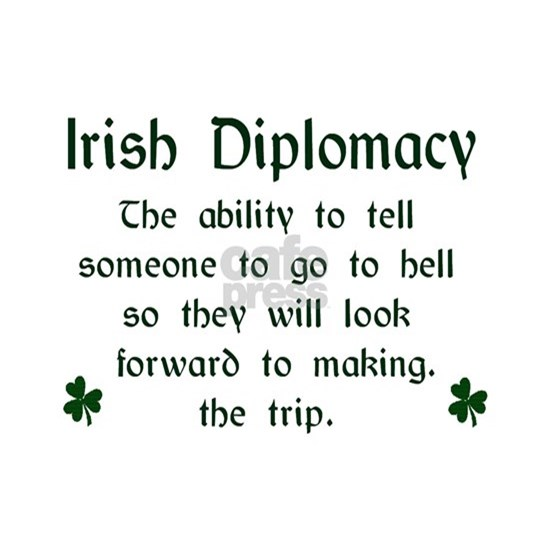 IrishDiplomacy
