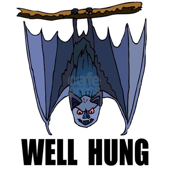 WELL HUNG