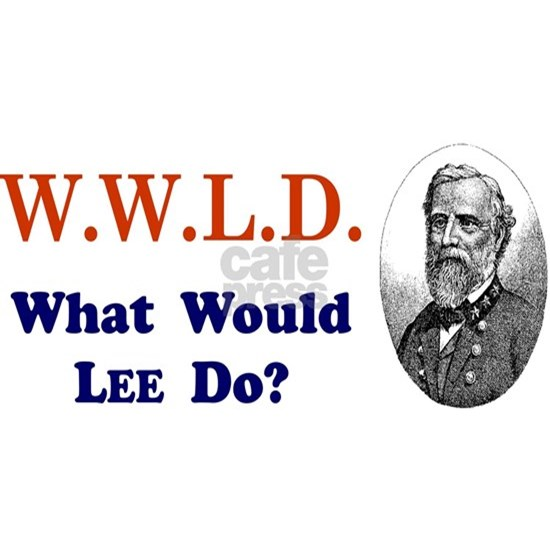What would LEE Do