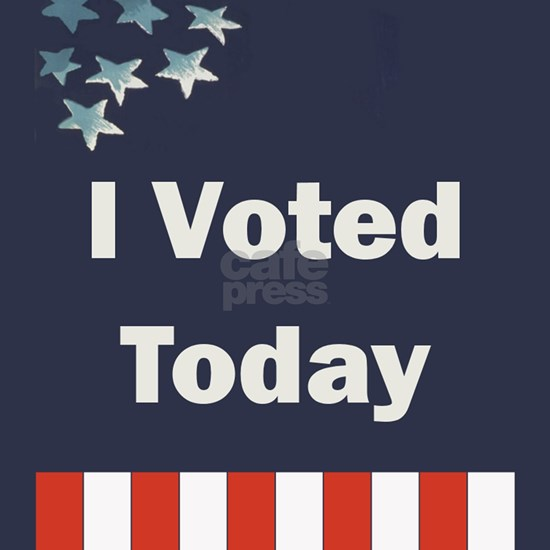 I Voted Today