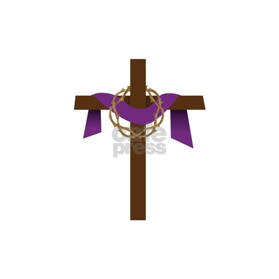 Season Of Lent Cross