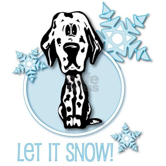 dal let it snow