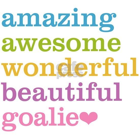 Amazing Goalie