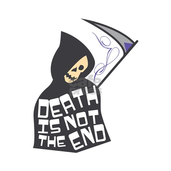 Death Not End