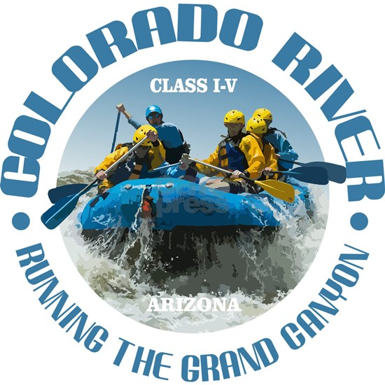 Colorado River (rafting)