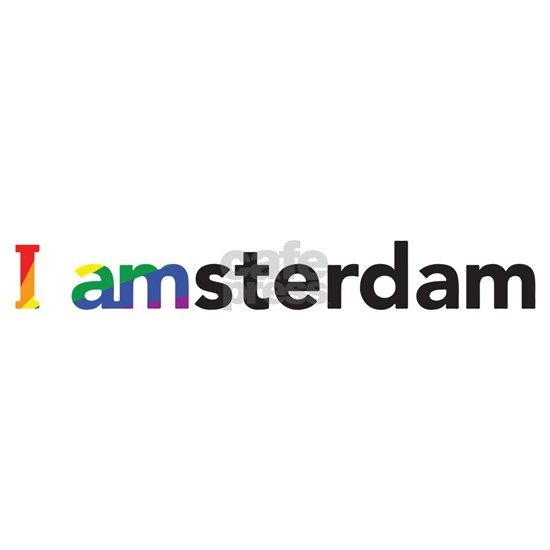 I Pride Amsterdam