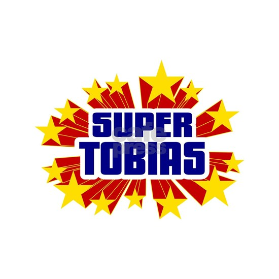 Tobias the Super Hero