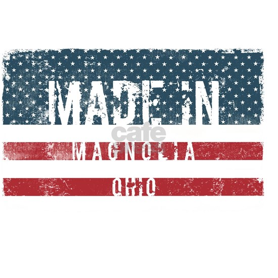Made in Magnolia, Ohio