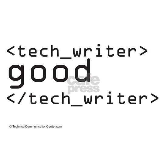 TechWriter-TShirt1