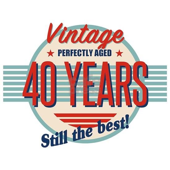 Funny 40th Birthday Yard Signs - CafePress
