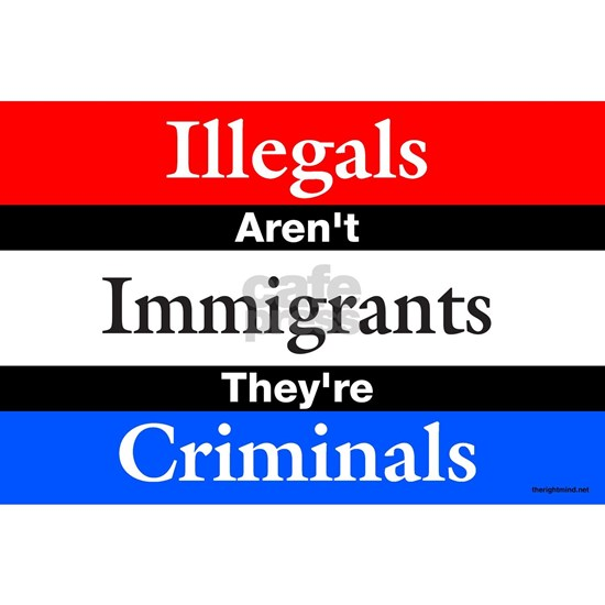 illegals criminals copy