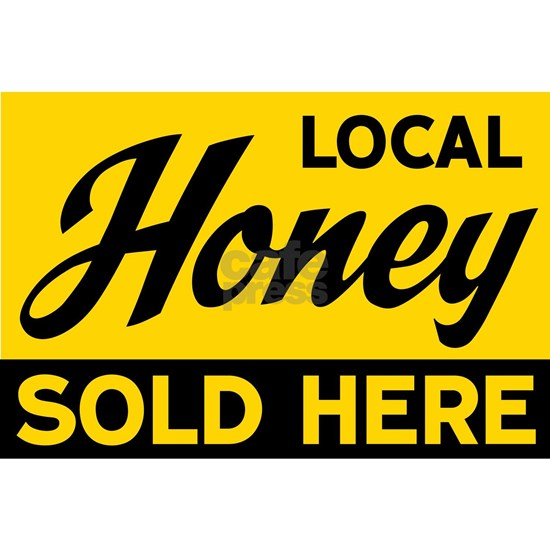 Local Honey Sold Here 03