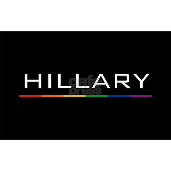 Hillary LGBT