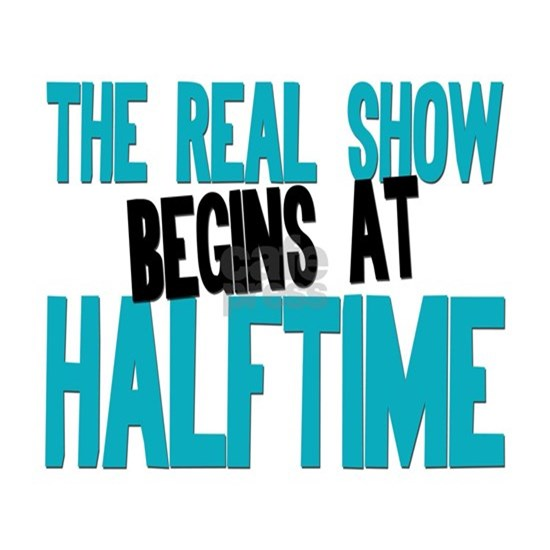 Real Show Halftime