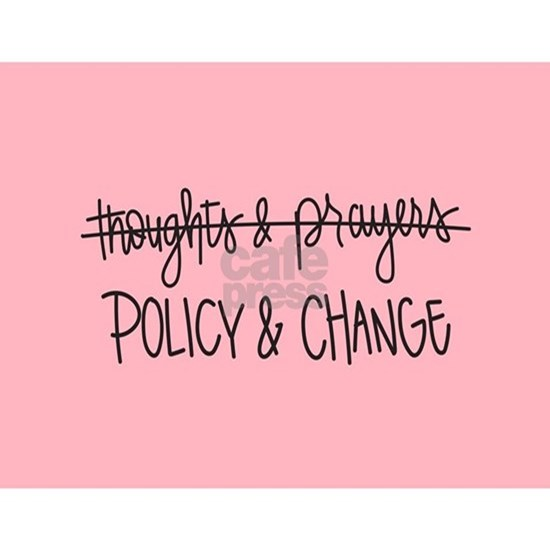 Policy & Change