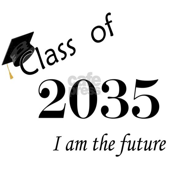 Born in 2013/Class of 2035