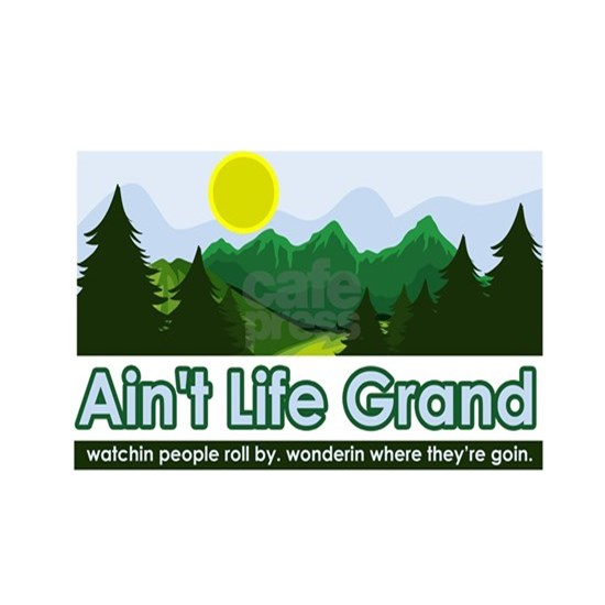 WSP - Ain't Life Grand