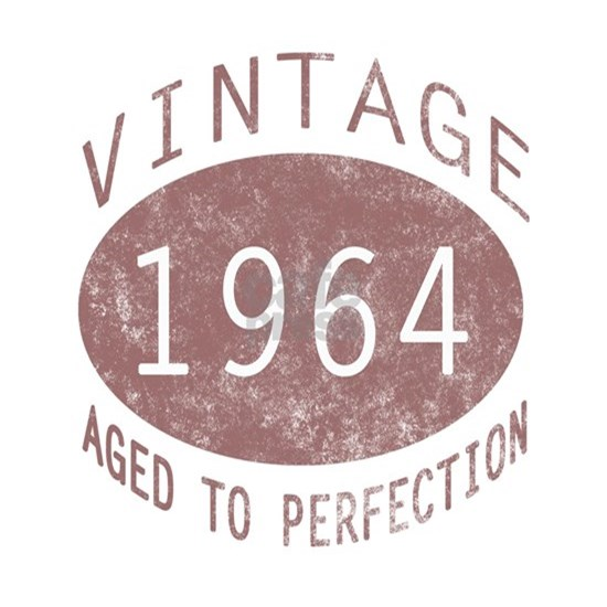 1964 Vintage Birthday