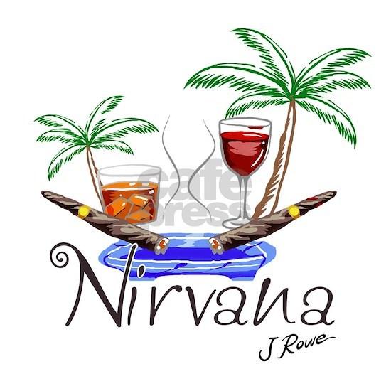 J Rowe Nirvana Cigars