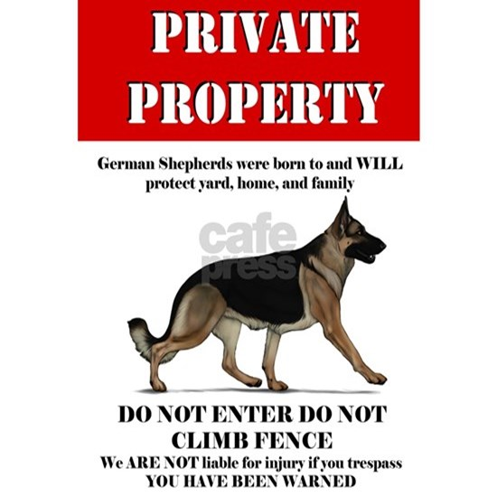 GSD property