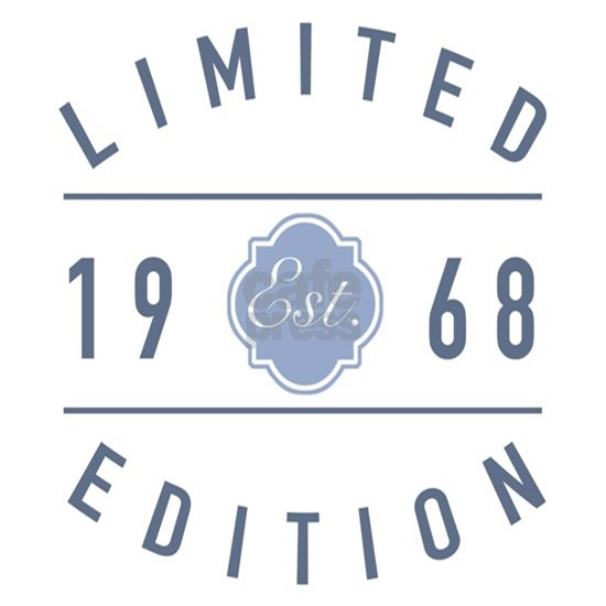 1968 Limited Edition