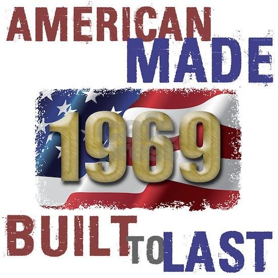 1969 American Made