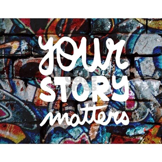 your story matters graffiti hip hop