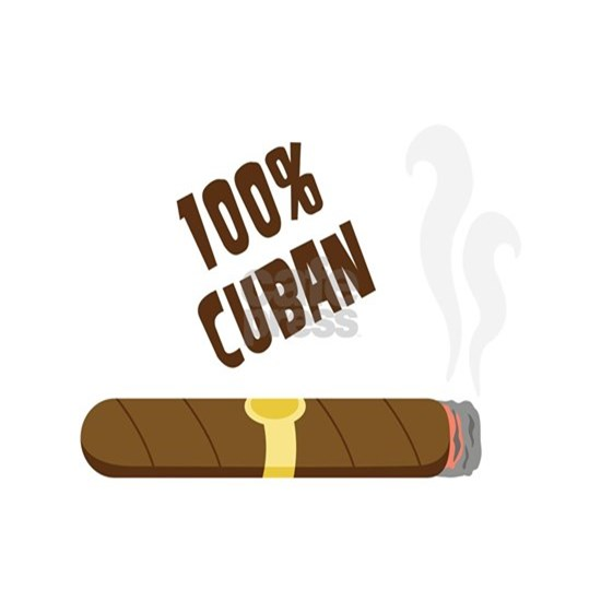 100 Percent Cuban
