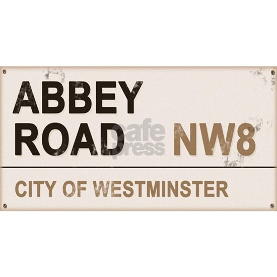 Abbey Road LONDON Vintage