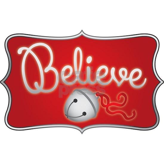 Polar Express Believe