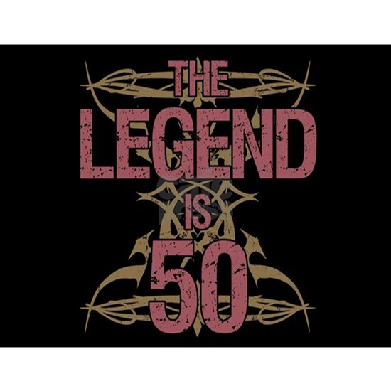 Men's Funny 50th Birthday