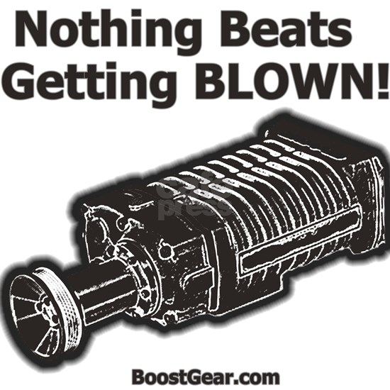 2-BoostGear - Nothing Beats Getting Blown On