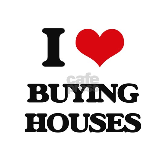 buying houses