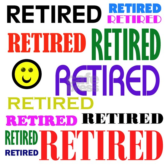 RETIRED WORDS