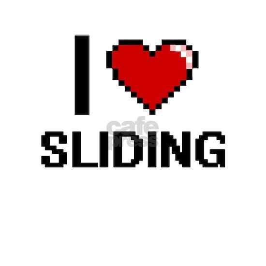 I love Sliding Digital Design
