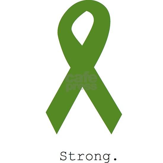 Green Ribbon: Strong