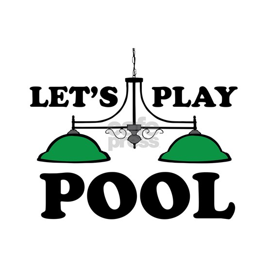 Lets Play Pool