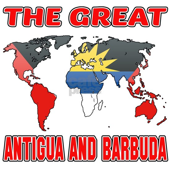 The Great Antigua and Barbuda