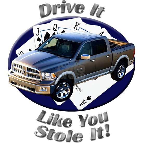 Dodge Ram Drive It