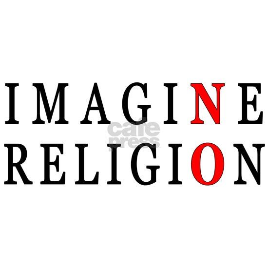 2-Imagine No Religion bt