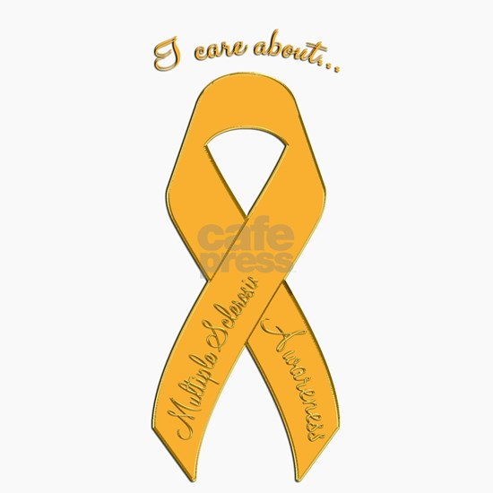I Care About - Multiple Sclerosis