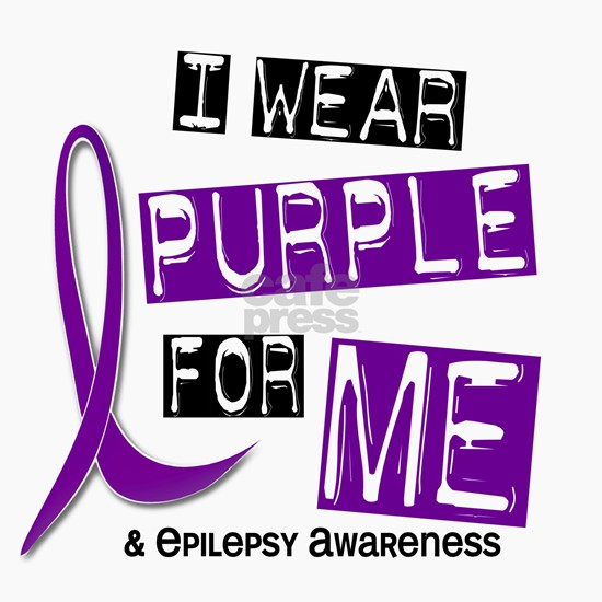 -Purple for Me 37 Epilepsy