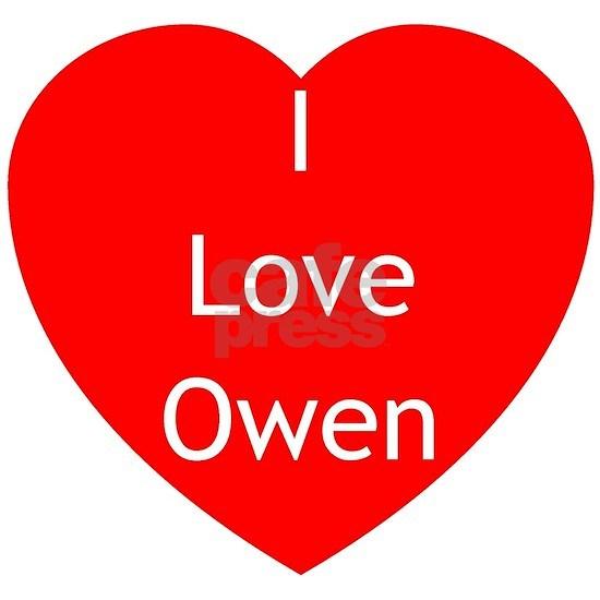 Love Owen 16 oz Stainless Steel Travel Mug Love Owen ...