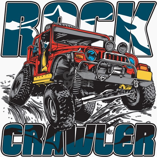 Rock Crawler 4x4