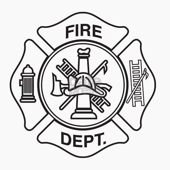 Fire department symbol