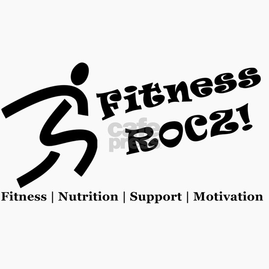 Fitness ROCZ front