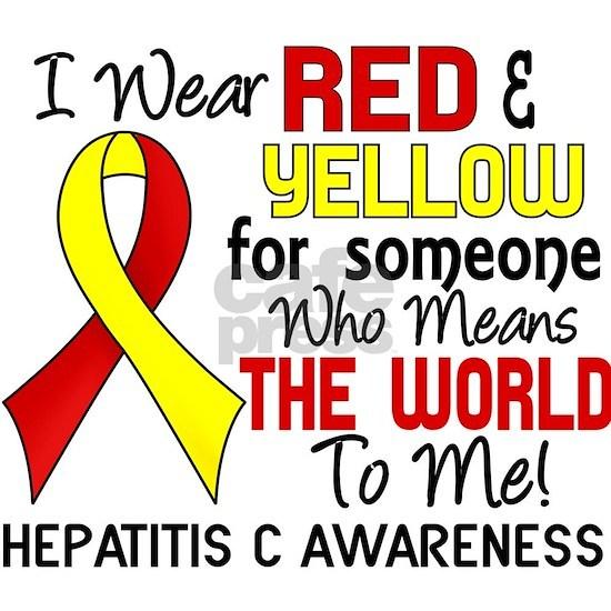 - Hepatitis C Means World To Me 2